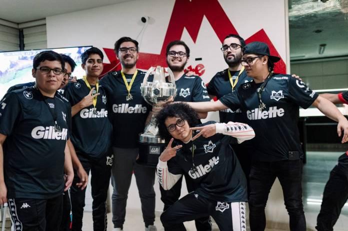 El torneo de League of Legends MSI 2021 se encuentra en el último día de fase de grupos y contará con la participación de gala del actual campeón de la Liga Latinoamérica, al tener participación con sus últimas 3 partidas de su participación en grupos.