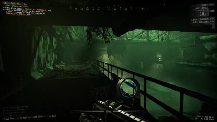 GTFO: 10 Chambers Collective ha lanzado la última expansión de contenido para su juego de terror cooperativo 12