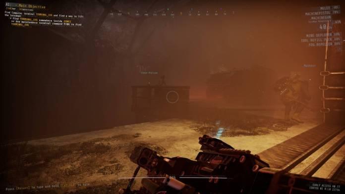 GTFO: 10 Chambers Collective ha lanzado la última expansión de contenido para su juego de terror cooperativo 10