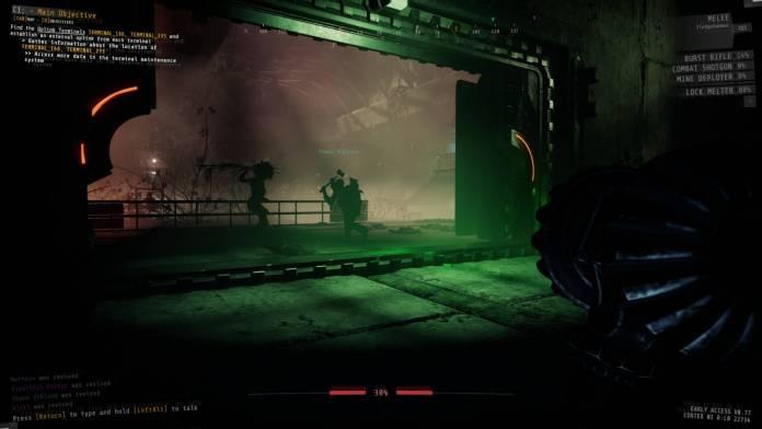 GTFO: 10 Chambers Collective ha lanzado la última expansión de contenido para su juego de terror cooperativo 8