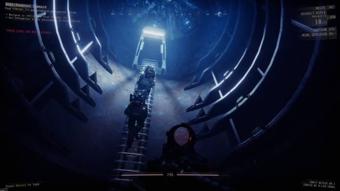 GTFO: 10 Chambers Collective ha lanzado la última expansión de contenido para su juego de terror cooperativo 7