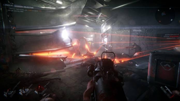 GTFO: 10 Chambers Collective ha lanzado la última expansión de contenido para su juego de terror cooperativo 5