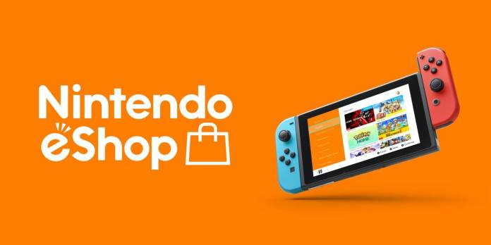 Nintendo Switch, estas son las novedades que llegaran a la consola esta semana