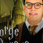 Jorge Osnaya, Harry Potter
