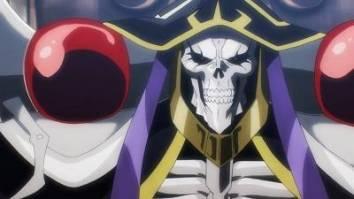 Overlord: Se confirma su temporada 4 y una nueva película 1