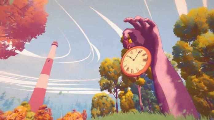 Summertime Madness: Un puzzle en primera persona que llegará pronto a Xbox One 1
