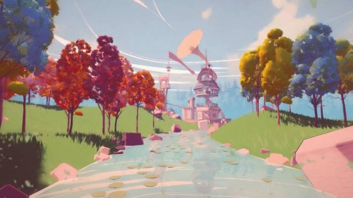 Summertime Madness: Un puzzle en primera persona que llegará pronto a Xbox One 2