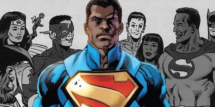 Nueva película de Superman buscará protagonista afro descendiente 3