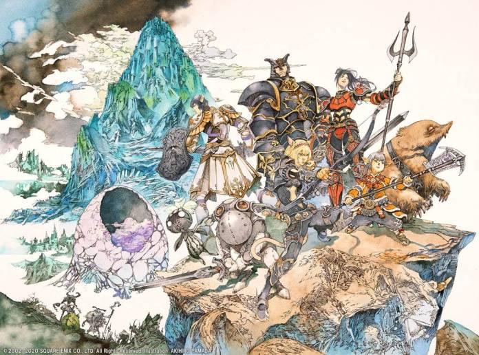 """Final Fantasy XI: la actualización de mayo trae nuevo contenido a la historia de """"The Voracious Resurgence"""" 1"""