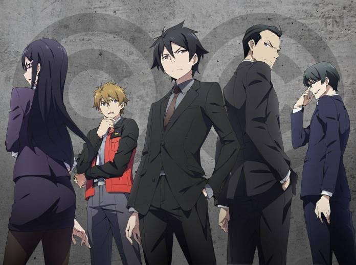 Crunchyroll se despide de 18 animes en su plataforma 1