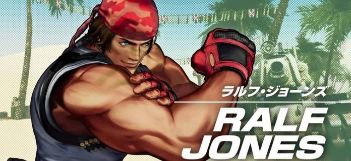 Clark y Ralf se confirman para The King of Fighters XV 5
