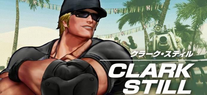 Clark y Ralf se confirman para The King of Fighters XV 4