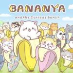 Gucci x Crunchyroll X Bananya