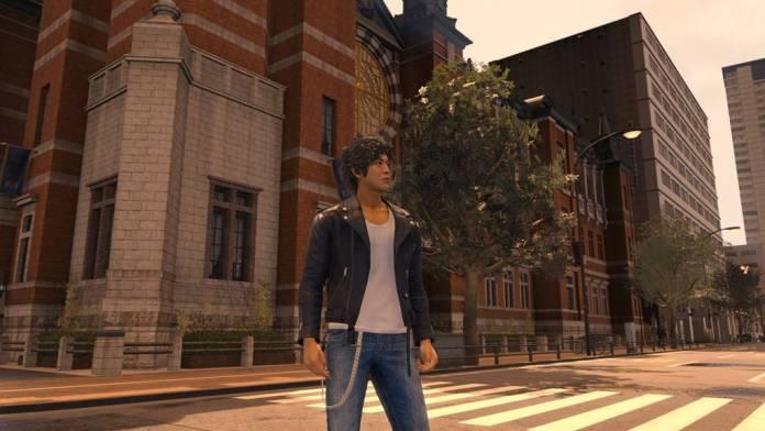 Se anuncia Lost Judgment para plataformas PlayStation y Xbox, además saldrá este 2021 6