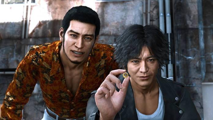 Se anuncia Lost Judgment para plataformas PlayStation y Xbox, además saldrá este 2021 16