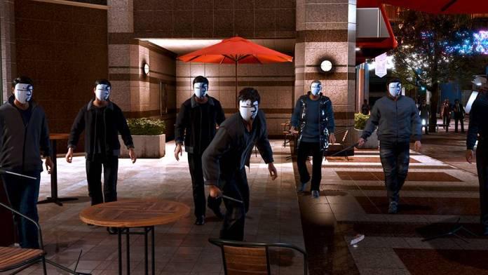 Se anuncia Lost Judgment para plataformas PlayStation y Xbox, además saldrá este 2021 30