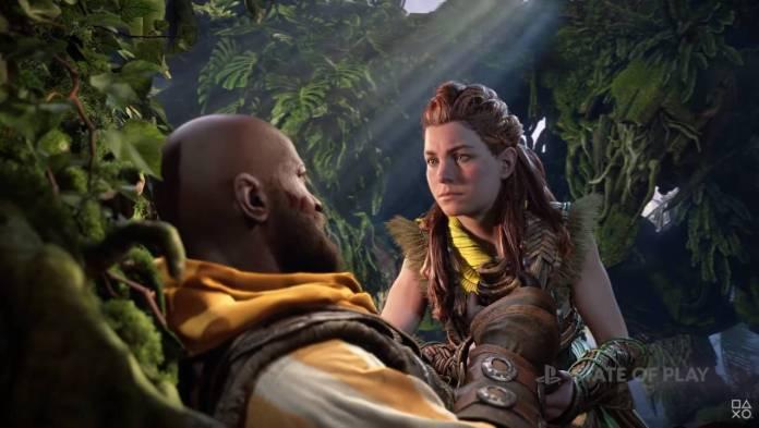 Horizon Forbidden West: ¡Ya esta aquí el nuevo gameplay! 1