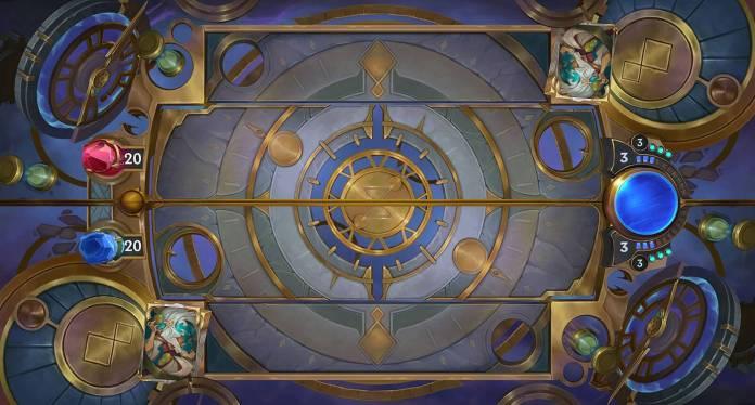 Legends of Runeterra presenta la expansión Guardianes de lo Antiguo 4