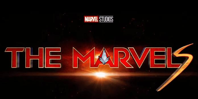 Marvel presenta el título oficial de Captain Marvel 2 1