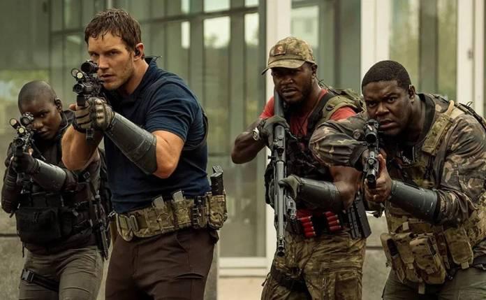The Tomorrow War: Amazon ha lanzado el primer tráiler de la película 1
