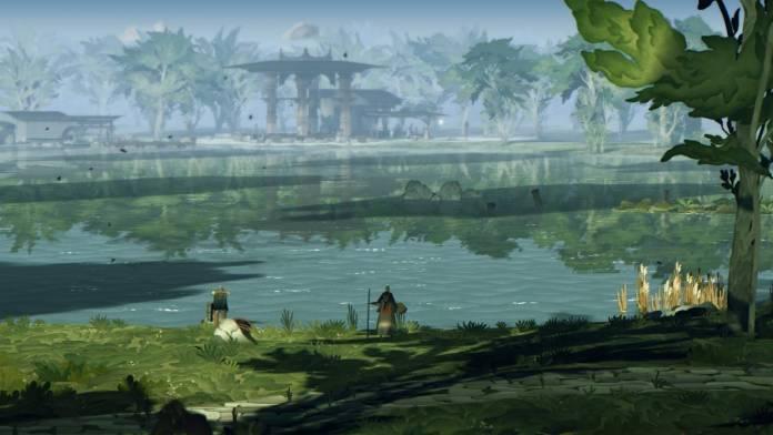 Book of Travels el nuevo TMORPG te espera 1
