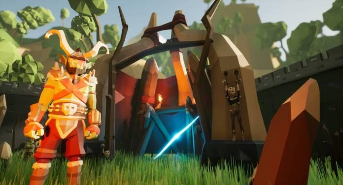 'Sherwood Extreme' su campaña cooperativa llega a Steam 1