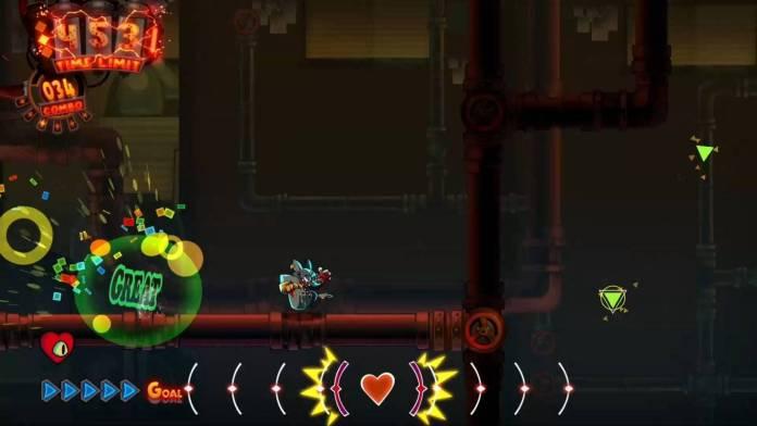 Reseña: Mad Rat Dead (PS4) 12