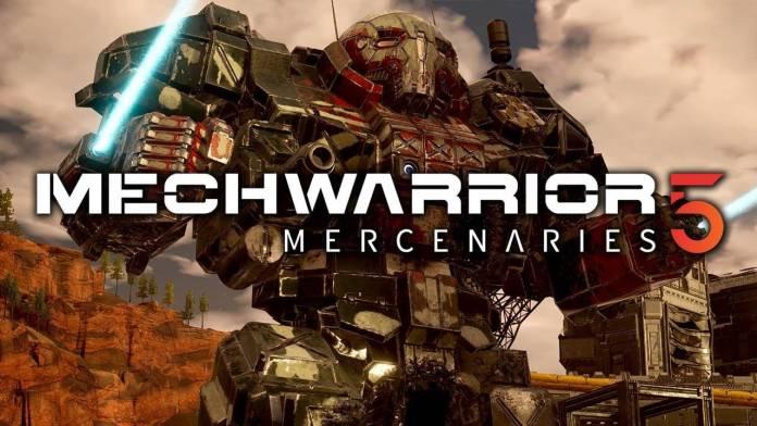 """Piranha Games nos ha dado la buena noticia de que el DLC MechWarrior 5: Mercenaries y """"Heroes of the Inner Sphere"""" ya está disponible por la querida Xbox Series X/S y en Steam y GOG para PC.  Acompañarnos a conocer un poco más sobre su lanzamiento."""