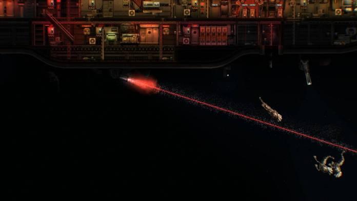 FakeFish y Undertow Games han anunciado las últimas novedades de Barotrauma: Thunder Under the Ice, el cual ya se encuentra disponible para disfrutar.