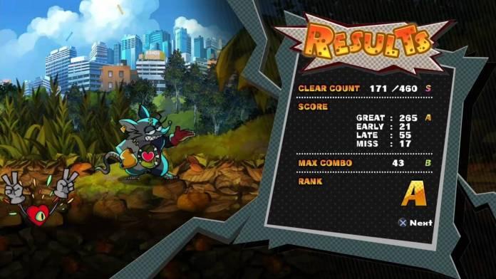 Reseña: Mad Rat Dead (PS4) 2