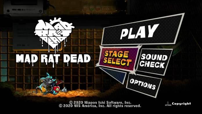 Reseña: Mad Rat Dead (PS4) 8