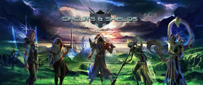 Circuits and Shields Celebra la llegada de su versión Alpha con un Torneo con increíbles premios