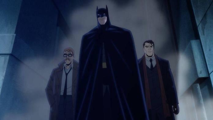 Reseña - Batman: The Long Halloween Parte 1 (Sin Spoilers) 1