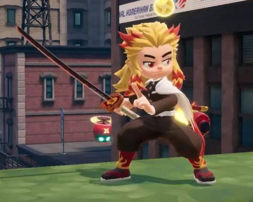 ¿¡Ninjala X Demon Slayer: Kimetsu no Yaiba!? 3