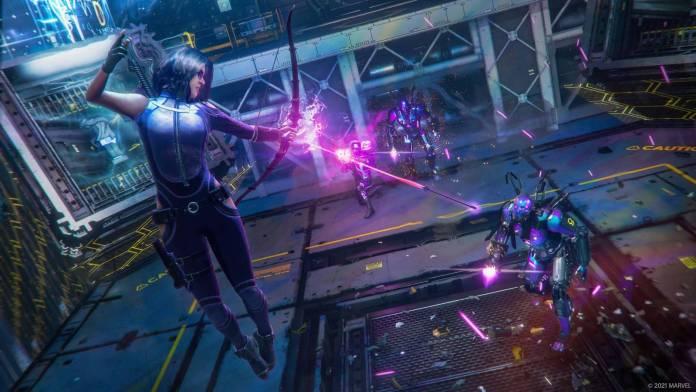 Marvel's Avengers: La actualización Cosmic Cube ya está disponible y estas son sus novedades 4