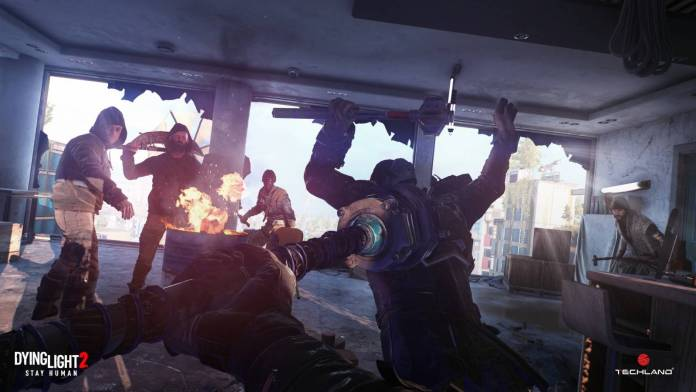 Dying Light 2: Stay Home