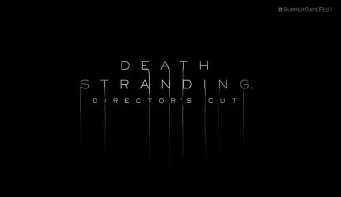 Summer Game Fest 2021: Se anuncia Death Stranding Director's Cut 1