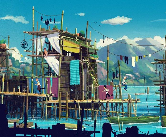 Summer Game Fest 2021: Planet of Lana llega a Xbox en 2022 1