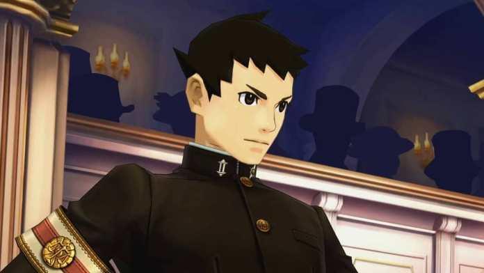 E3 2021: Capcom presenta The Great Ace Attorney: Chronicles 1