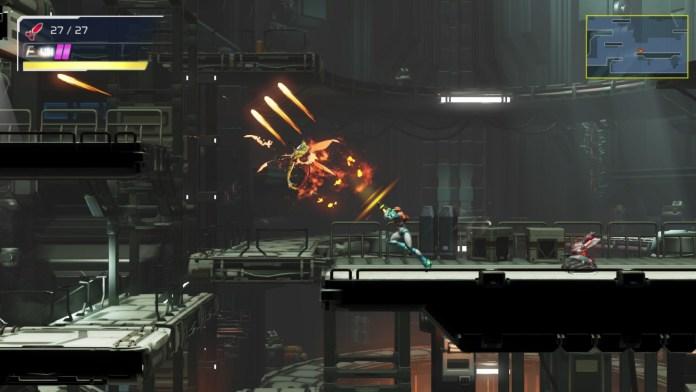 Metroid Dread ya es uno de los juegos más vendidos de 2021 3