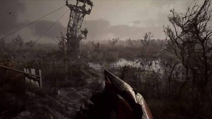 E3 2021: Nuevo avance de Stalker 2 Heart of Chernobyl 4