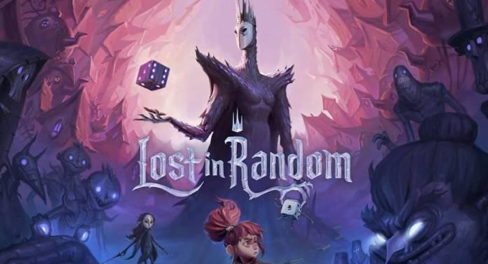 Lost in Random: Conoce La Aventura Gótica de Zoink Games 3