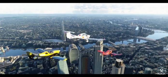 E3 2021: Flight Simulator llegará este 27 de julio 1