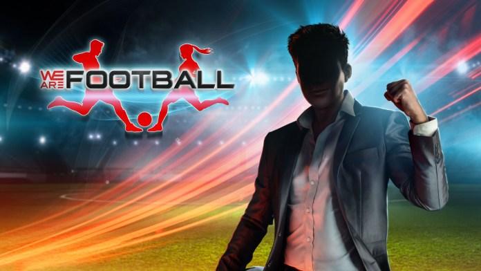 Winning Streak Games y THQ Nordic anunciaron que su nuevo juego We Are Football ya se encuentra disponible