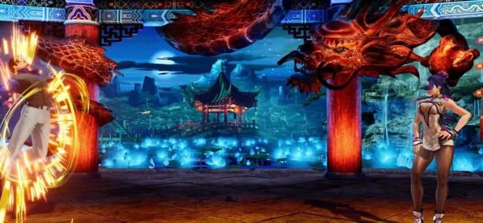 Luong estará también en The King of Fighters XV 5