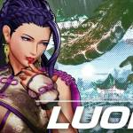 SNK, Luong, KoF XV, The King of Fighters XV, KoF 15,