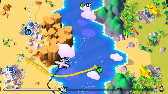 Fly Together aterriza en Nintendo Switch 2