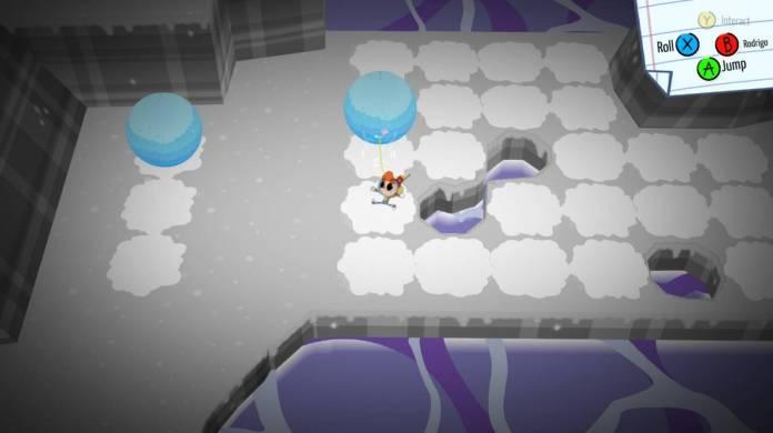 Rainbow Billy: The Curse of the Leviathan llegará de la mano de Skybound Games 5