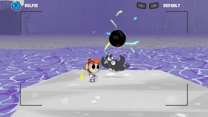 Rainbow Billy: The Curse of the Leviathan llegará de la mano de Skybound Games 6