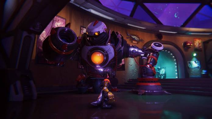 Reseña: Ratchet and Clank: Rift Apart (PlayStation 5) 12